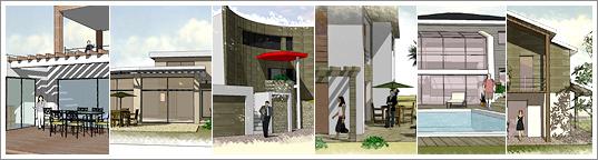 artravaux architecte lyon. Black Bedroom Furniture Sets. Home Design Ideas