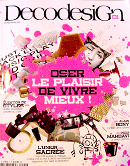 Magazines d co et architecture - Magazine deco en ligne ...