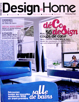 Magazine De Decoration D Interieur Maison Design Mail