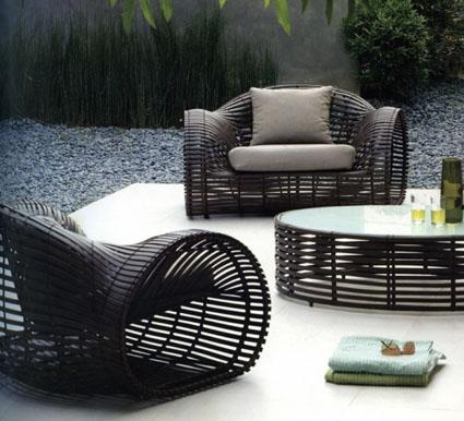 canap s et fauteuils design. Black Bedroom Furniture Sets. Home Design Ideas