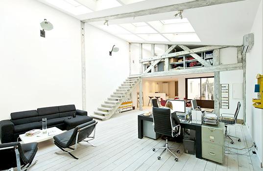 Giustini design nice for Definition architecte dplg