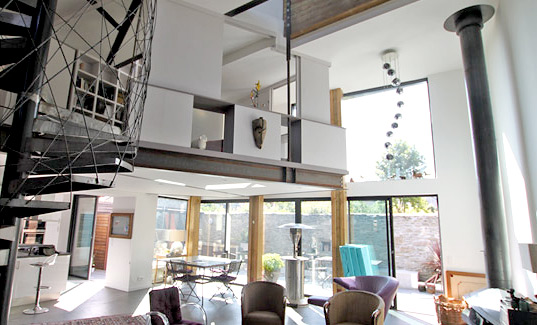 kenenso nantes. Black Bedroom Furniture Sets. Home Design Ideas