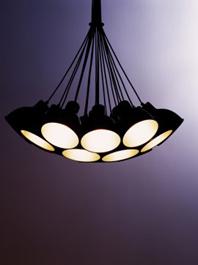 Lampes et luminaires design - Lampe suspendu design ...
