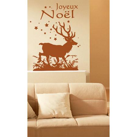 stickers sapin d co de no l design. Black Bedroom Furniture Sets. Home Design Ideas