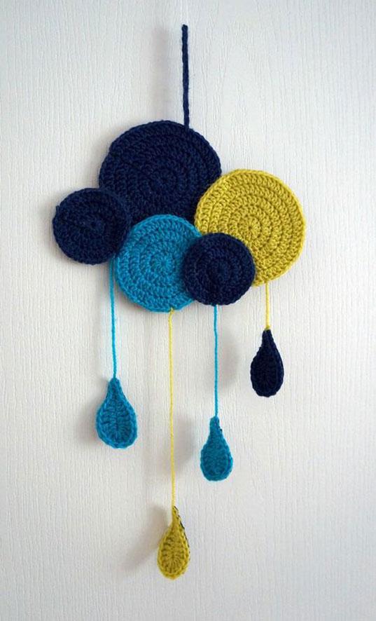d coration maion diy en crochet. Black Bedroom Furniture Sets. Home Design Ideas