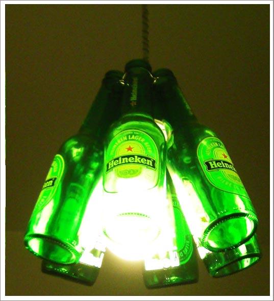 R aliser une lampe bouteille - Fabriquer lampe bouteille ...