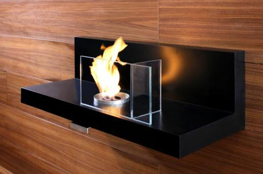 cheminee bio ethanol sans conduit 1 feu. Black Bedroom Furniture Sets. Home Design Ideas