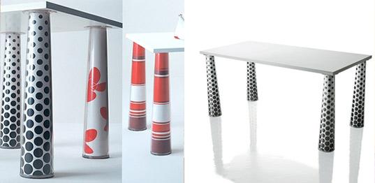 la d coration de bureau agence design. Black Bedroom Furniture Sets. Home Design Ideas