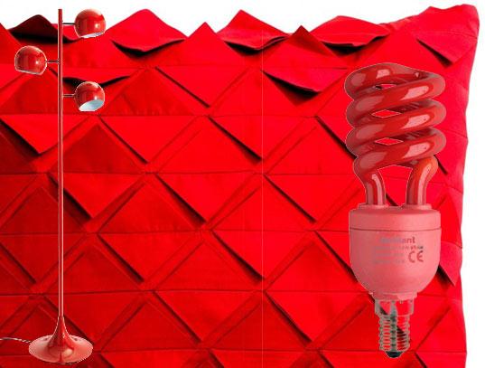 Objet decoration interieur rouge for Objet deco cuisine rouge