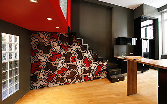 objet decoration interieur rouge. Black Bedroom Furniture Sets. Home Design Ideas