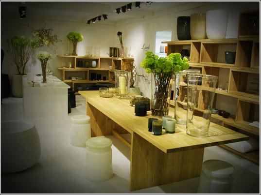 maison et objet 2010, deco bois, id-deco