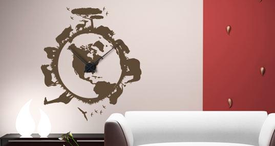 nouveaux stickers originaux. Black Bedroom Furniture Sets. Home Design Ideas