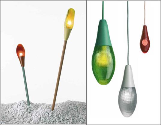 D co outdoor d coration ext rieure - Lampe design exterieur ...