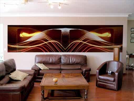 TRAME : Papier peint : vente decoration murale, tapisserie de