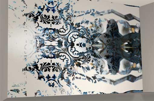 Papier Peint Design D Coration Murale