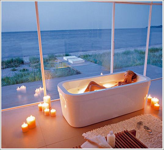 décoration salle de bain moderne - Salle De Bain Ultra Moderne