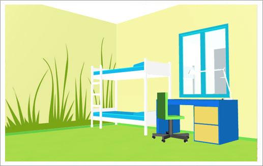 quel couleur pour chambre garcon pr l vement d 39 chantillons et une bonne id e de. Black Bedroom Furniture Sets. Home Design Ideas