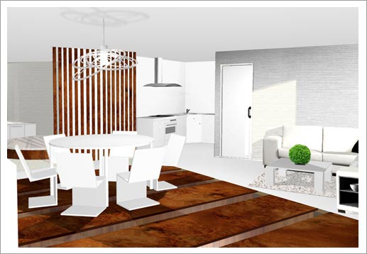 Deco maison design for Deco maison interieur design