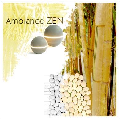 D coration zen pour la maison - Deco maison ambiance zen ...