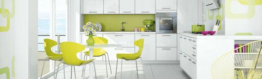 Cuisine Design Décoration Cuisine Moderne